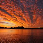 Local Scenes, Sunrise and Sunsets. by Barbara Harris