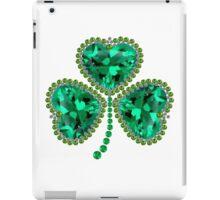 Sham Rocks!!! iPad Case/Skin