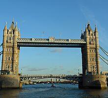 London sights and monuments by ashishagarwal74