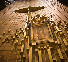Our Lady of Guadalupe by Igor Janicijevic