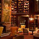 Hotel Geneve by Igor Janicijevic
