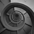 Never ending Spiral by Mark Lee