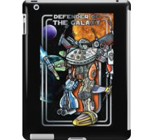 Star Wars Voltron 1 iPad Case/Skin