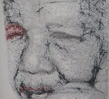 Mandela remembers by chrisnorth68
