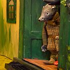 Scenes from Wind in the Willows by MicksPhotoArt