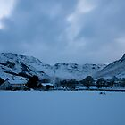 Great Langdale Farmhouse by Weirdfish695