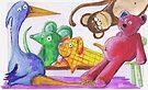 teddy's by Sanne Thijs