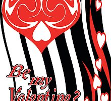 Love Grows (Be My Valentine?) by G. Patrick Colvin