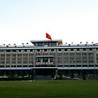 Reunification Palace by Daryl Davis