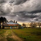 This 'Ole House..... by Heather Prince