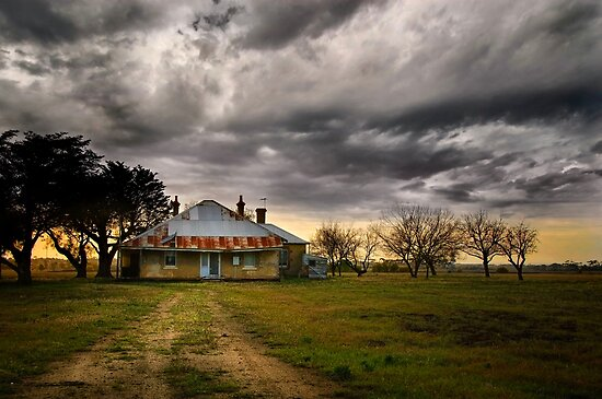 This 'Ole House..... by Heather Prince ( Hartkamp )