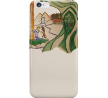 Pocahontas iPhone Case/Skin