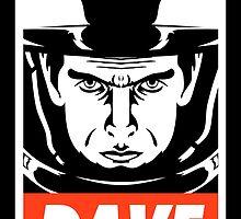 Dave. by J.C. Maziu