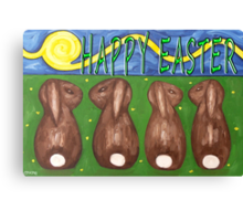 EASTER 45 Canvas Print