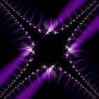 Purple Star by Kitsui