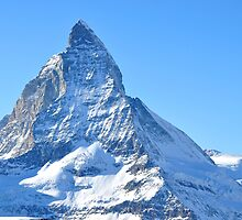 Matterhorn by Rosy Kueng