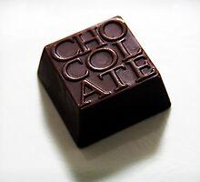 CHO COL ATE by mjds