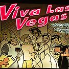 Let&#x27;s get Married in Viva Las Vegas!! by Rita  H. Ireland