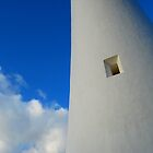 The Lighthouse#2 by deannedaffy