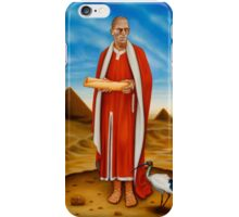 Song of the Sacred Ibis iPhone Case/Skin