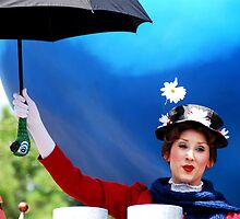 Mary Poppins by SSaA