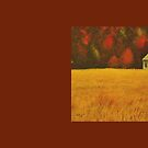 Mountain Autumn... prints and products by © Bob Hall