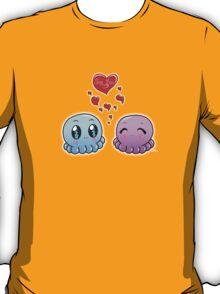 True Love: Tako-Chan V Day Shirt T-Shirt
