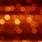 Artificial Orange Light