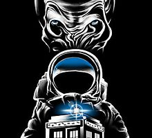 doctor who? by kcolman1