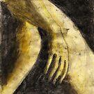 Hand and Legs by Nikkitta