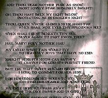 Jehanne d'Arc (Joan Of Arc) (pt.1) (Hymn Of Jeanne D'arc After Her Victories) by Solomon Walker