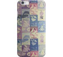 Disneyland Hotel - Fantasy Tower iPhone Case/Skin