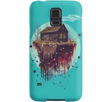 Aftermath Samsung Galaxy Case/Skin