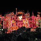 Disneyland: It's a Small World After All -- Christmas Theme by Seamore