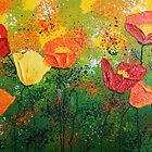Poppy Tango by Wendy Sinclair
