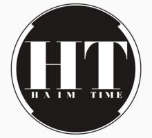 HAIM TIME (White Backing) Kids Clothes