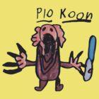 Plo Koon - Jedi Knight from Star Wars by youneek