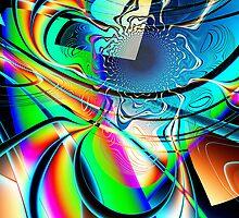 'Chromatic Vision' by Scott Bricker