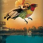 lovebird by Catrin Welz-Stein