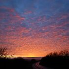 An Easington Sunset by dougie1