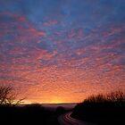 An Easington Sunset by dougie1