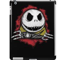 Sk8llington (collab with biticol) iPad Case/Skin