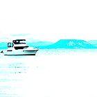 San Juan Cruise by Leanne  Thomas