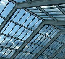 MOA Ceiling by DeannaLyn