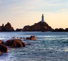 Channel Island Jersey by Joana Kruse