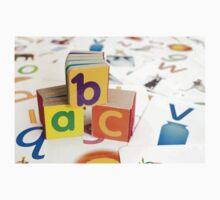 Alphabet Blocks Kids Clothes