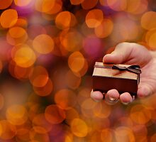 the gift of love by Natalia Tjandra
