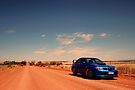 Subaru WRX Club Spec 9 by Richard Owen
