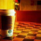 coffee break by bitterlysweet