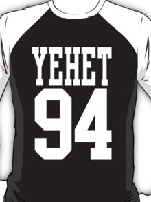 EXO - Oh Sehun Yehet Merch T-Shirt